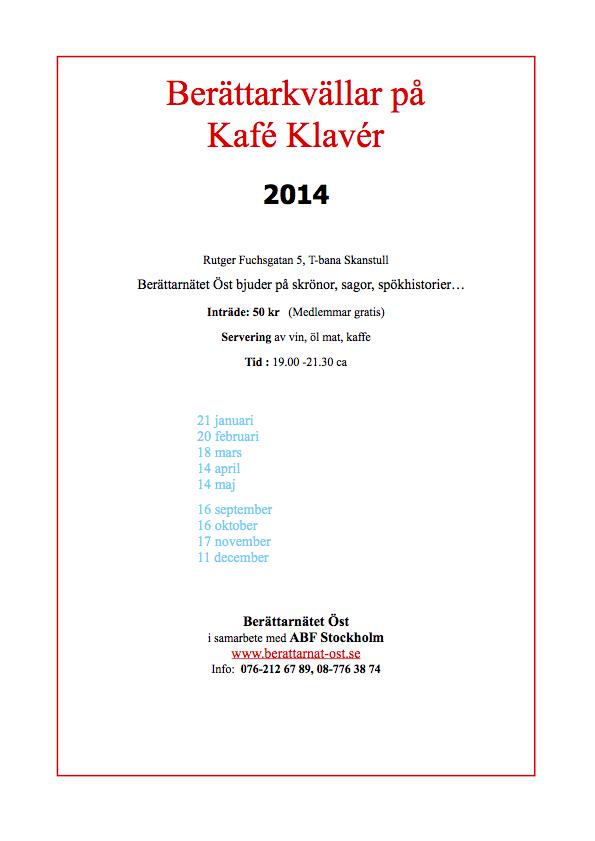 Klaver2014