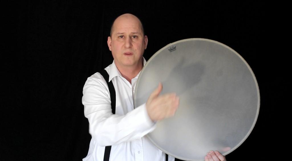 Johan trummar