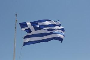 Grek flagg