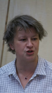 Kerstin Reinholdsson