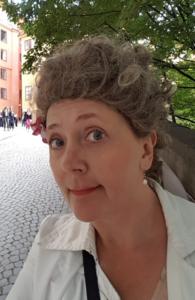 Lena Lövdahl